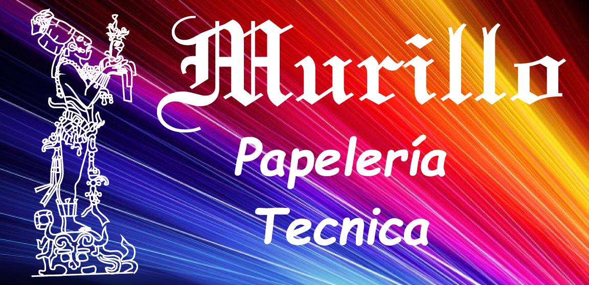 PAPELERIA MURILLO
